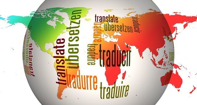 Immigration Translation