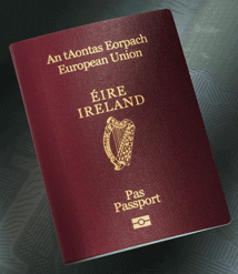 How To Get An Irish Passport?