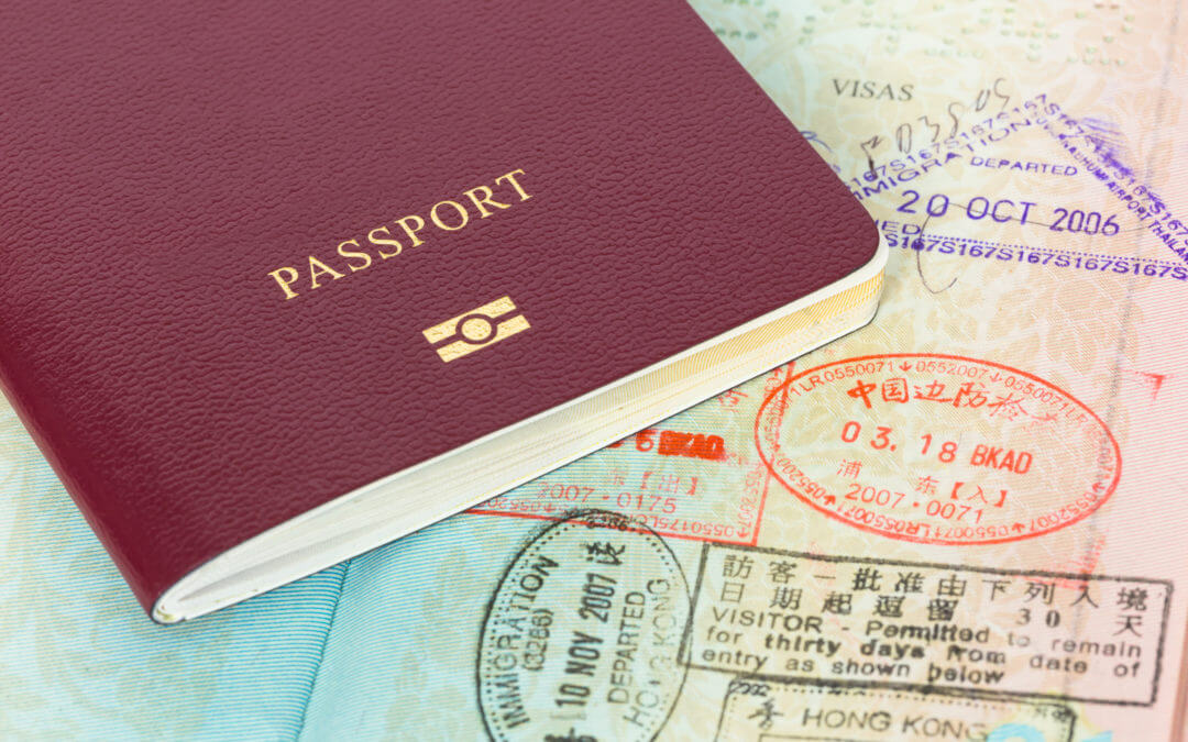 The Reality of Applying for a UK Spouse Visa