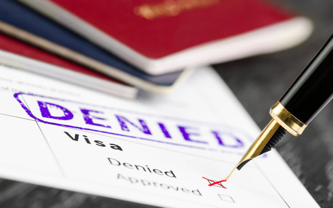 U.K. Spouse Visas: Top 10 Reasons for Refusals