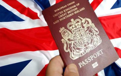 The Spiking UK Visa and Immigration Fees