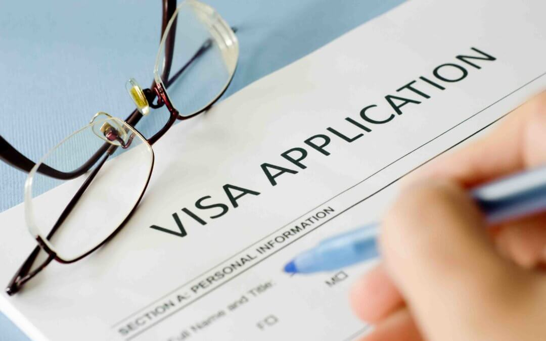 How to Apply for a Spouse Visa from Overseas
