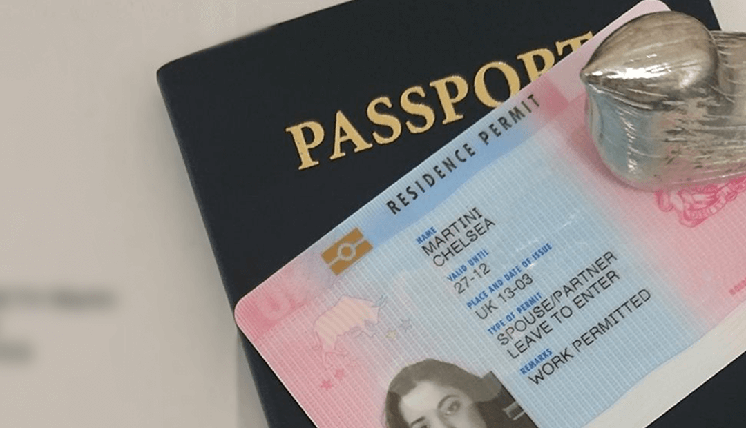 Spouse Visa Applications – What Are They and What Problems Can Occur?