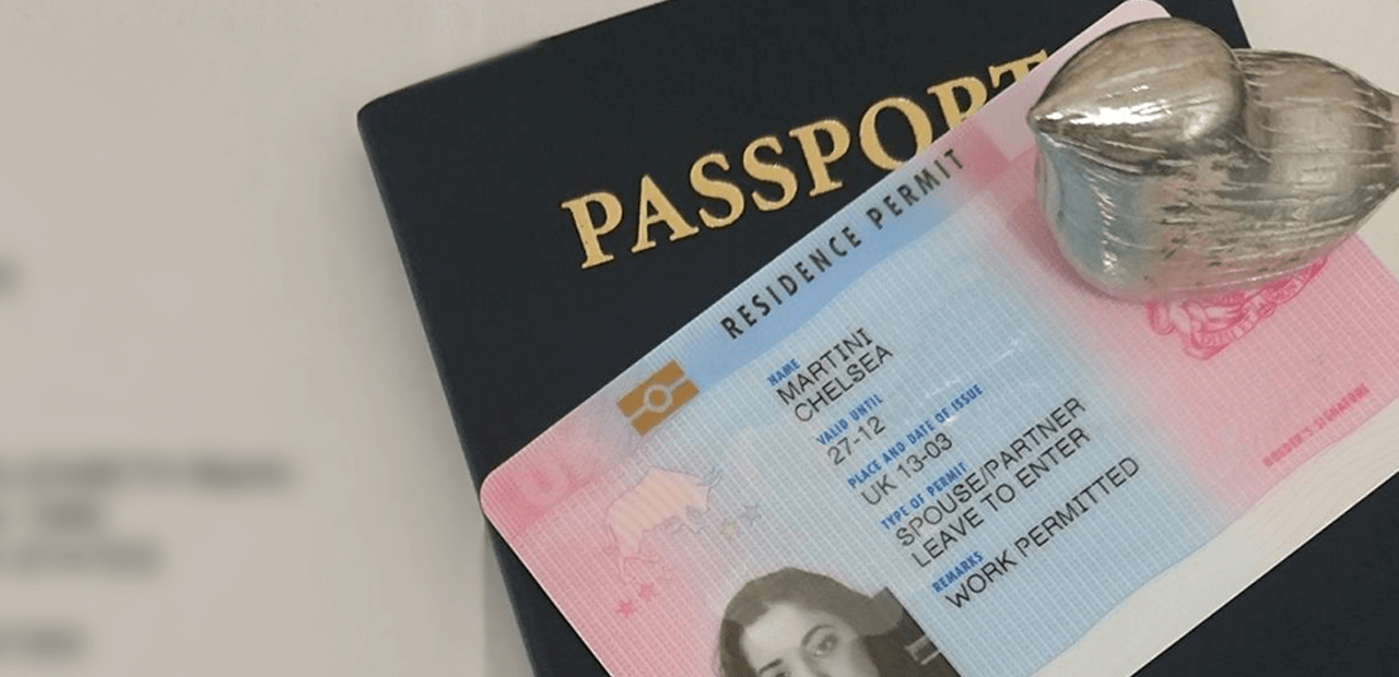uk spouse visa application