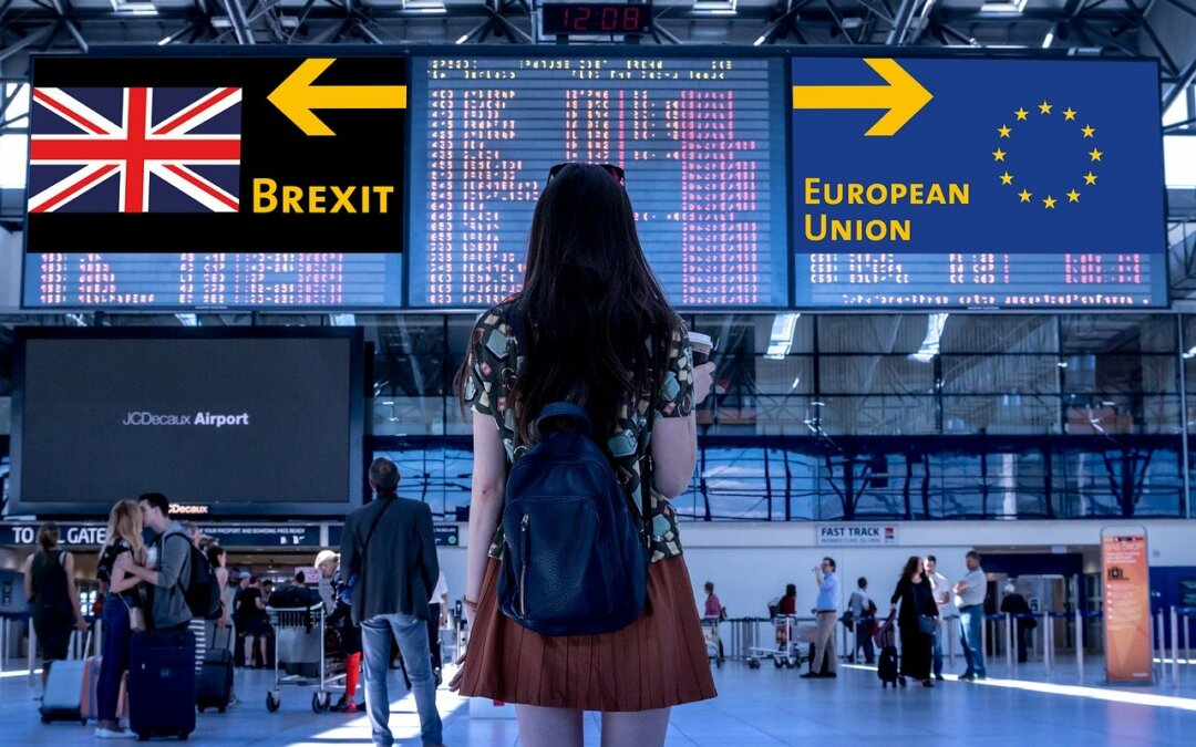 What will a No Deal Brexit mean for European migration laws?