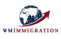 WM Immigration Logo